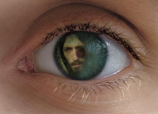Prison John Baptist Jesus